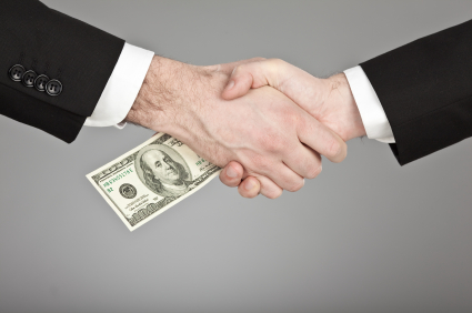 business ethics bribery and ethics a Code of ethics for all employees, officers and directors  for example, the  company will not tolerate bribery, sexual harassment, abusive behaviour,.